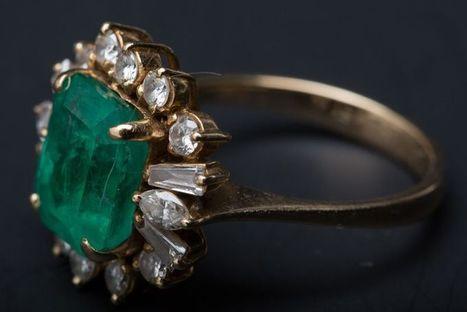 Lo smeraldo – Tra storia e leggenda | IGJ.IT | Gioielli Preziosi | Consigli e Informazioni utili | Scoop.it