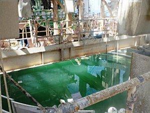 [photos] Voir Fukushima (16) - Images du plan du niveau technique et de la piscine de l'unité n°4 de Fukushima Daiichi | Fukushima Over-blog | Japon : séisme, tsunami & conséquences | Scoop.it