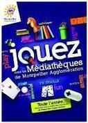 Montpellier Agglomération - Des jeux   Jeux vidéos et bibliothèques   Scoop.it