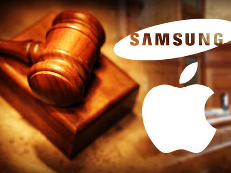 Emails from Apple exec show worry over Samsung ads - CNET | Patent Agent | Scoop.it