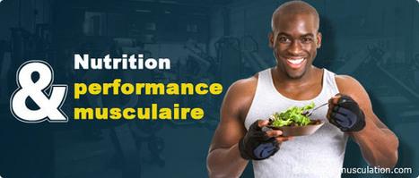 Les protéines | Musculation | Scoop.it