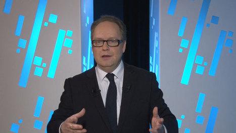 Alexandre Mirlicourtois, Tourisme : merci la mondialisation   Médias sociaux et tourisme   Scoop.it