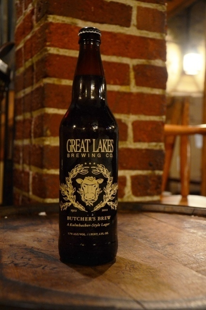 Great Lakes brews beer for West Side Market gala - ABJ | International Beer News | Scoop.it