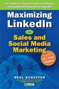 10 Steps to Maximizing LinkedIn for Sales & Social Media Marketing | LinkedIn Marketing Strategy | Scoop.it