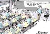 ÉTATS-UNIS • Au Michigan, des profs armés pour protéger les élèves | L'enseignement dans tous ses états. | Scoop.it