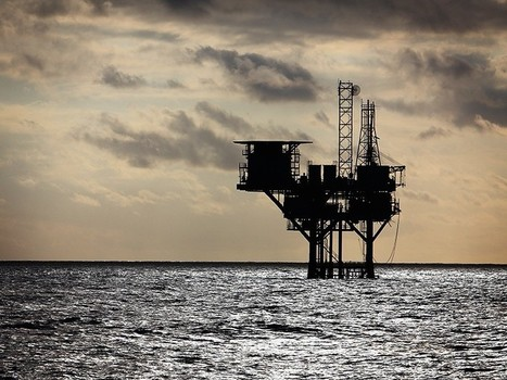 The Tide is Turning Against Offshore Drilling | Oceans and Wildlife | Scoop.it