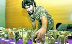 Murcia respira agricultura ecológica | Agricultura ecológica y tintes naturales | Scoop.it