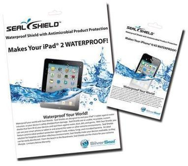 New Invention Makes iPhones and iPads Waterproof | Digital Camera Review | planetiPad | Scoop.it