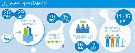 Blog de OpenTalent | Emprendimiento Social | Scoop.it
