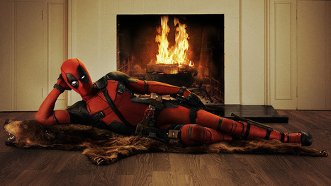 'Deadpool' takes aim at squeaky-clean Marvel Studios with NSFW anti-hero - MarketWatch | Comic Book Trends | Scoop.it