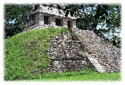 Palenque Templo del Conde. | La antigua civilización Maya | Scoop.it