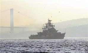 EURASIA - Russian warships cross Turkish straits 62 times | Military and Some More Things | Scoop.it