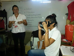 Proyecto AUMENTAR: Realidad Virtual en la Educación | Augmented Reality & VR Tools and News | Scoop.it