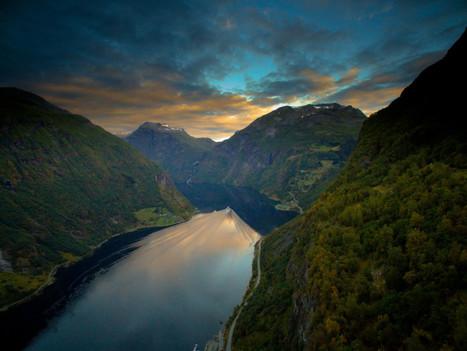 THE 16 MOST BEAUTIFUL VIEWS OF THE NORWEGIAN FJORDS   De Natura Rerum   Scoop.it