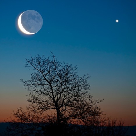 Les plus beaux rendez-vous astronomiques en février 2015 | Fil Info Ressources 1 | Scoop.it