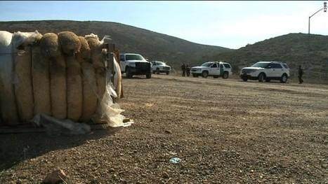 Border Patrol agent shoots, kills migrant who threw rocks   Community Village Daily   Scoop.it