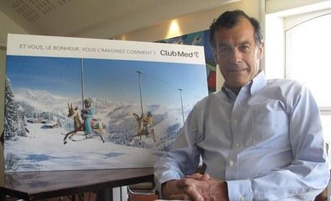 Mon cri d'alarme pour la montagne - Henri Giscard d'Estaing   Tourisme   Scoop.it