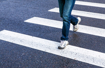 Pedestrian Safety: How To Be A Wary Walker | Personal Injury | Scoop.it