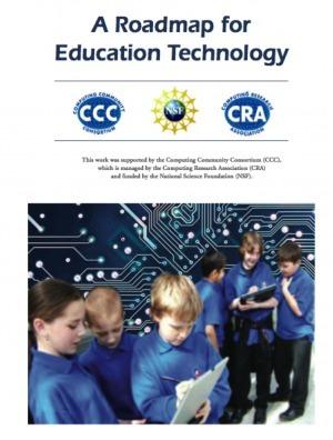 A roadmap for Education Technology (2010) – Résumé | Isabelle ... | TUIC et apprentissages | Scoop.it