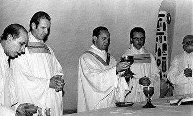 Pope Francis: what did he really do in Argentina in the 1970s? | News Associates | Scoop.it