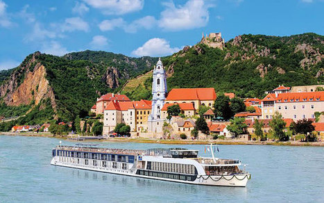 The world's best river cruise lines - Telegraph.co.uk | Tourism Innovation | Scoop.it