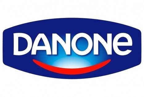 Danone Begins Global Media Agency Review   Agency News - Advertising Age   Fav' Companies   Scoop.it