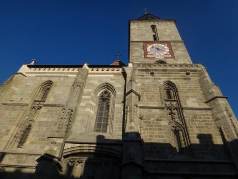 Brasov - gate to Transylvania - I explore Romania | Romania | Scoop.it