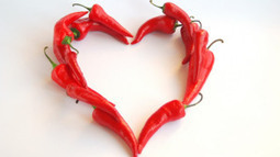 Look To Heart Shaped Foods To Protect Your Heart   After Retirement   Scoop.it