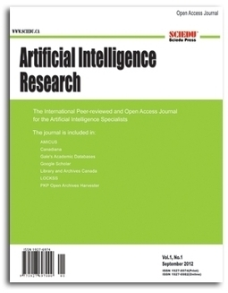 Artificial Intelligence Research | The Rise of the Algorithmic Medium | Scoop.it