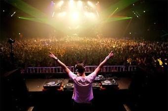 Les DJ ne verseront plus de droits d'auteur | Music Industry sources | Scoop.it
