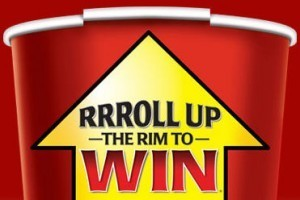 Tim Hortons - Roll Up The Rim To Win - Home | Marketing in Motion | Scoop.it