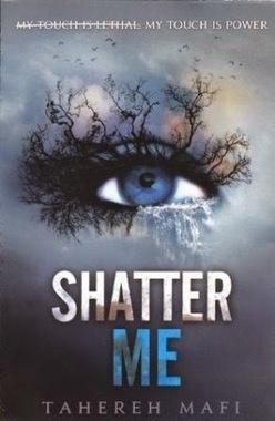 Chaise Longue: Opinião - Shatter Me | Ficção científica literária | Scoop.it