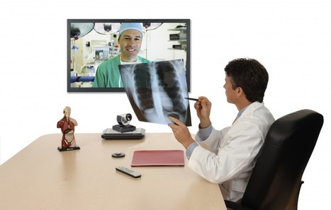 Healthcare Administration: A new Approach with Video Conferencing Technology | Video Collaboration & Communications | Scoop.it