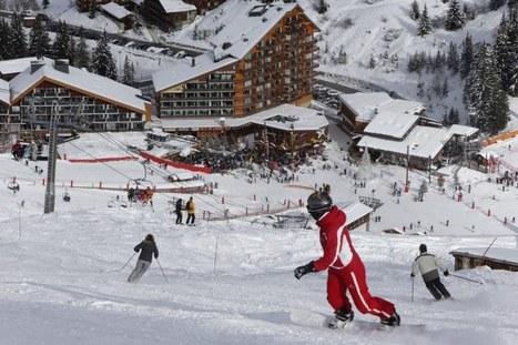 Les stations inquiètes pour leurs offices de tourisme | Vacances à la montagne | Scoop.it