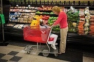 Shopping carts for special needs children coming to Colonie   Caroline's Cart   Scoop.it