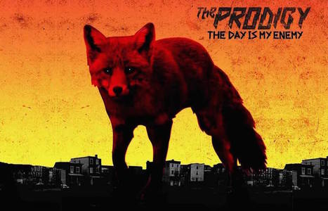 iTunes streams The Prodigy's 'The Day Is My Enemy' ahead of release | DJing | Scoop.it