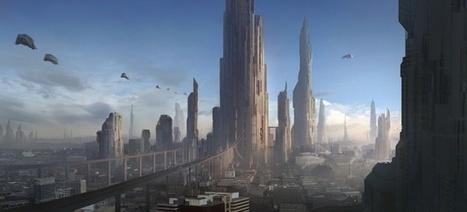 Smart cities: les villes de demain | La Ville , demain ? | Scoop.it