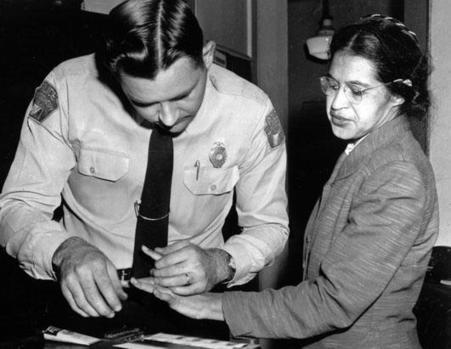 Rosa Parks Through the Years | Black History Month Resources | Scoop.it