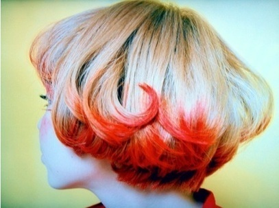 Hair Color Ideas | mpcluster2 | Scoop.it