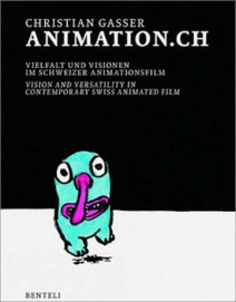 Colorful Animation Expressions: Swiss Animation Revisited | Machinimania | Scoop.it