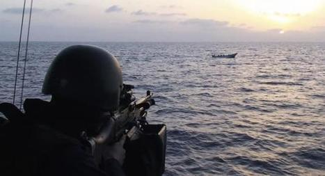 Pirates In Global Waters: In Somalia, Has The Business Model Fallen Flat For ... - International Business Times | CURRENT NEWS ON OCEAN GOING COMMERCE | Scoop.it