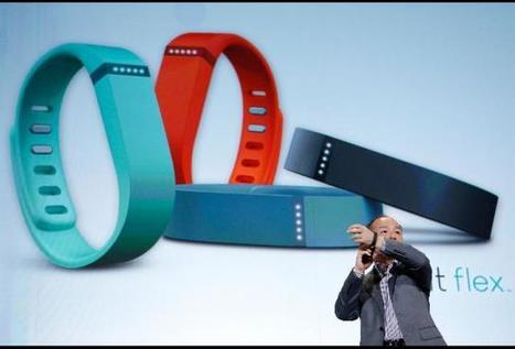 Wearable Fitness Devices Attract More Than The Young And Healthy | #eHealthPromotion, #web2salute | Scoop.it