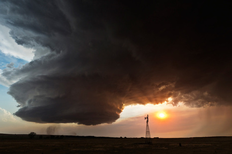 Gallery: Chasing storms with Camille Seaman | TED Blog | 7th Grade Science Finds | Scoop.it