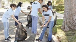 Community Involvement: A Solution for Employee Retention | | Employee Engagement | Scoop.it