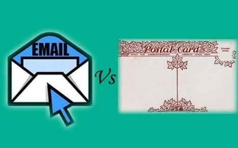 Is Email Marketing Profitable Than Direct Mail? | Best Practices For Email Marketing And Affiliate Marketing | Scoop.it