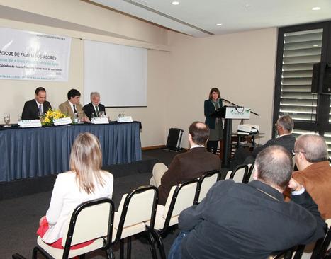 Encontro empresarial debate código de trabalho | Açores | Scoop.it
