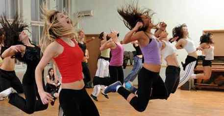 Finding The Right Dance Class and Studio For You | Dance Classes in Australia | Scoop.it