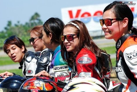 R2M Thailand Superbike 2012 R1 Part, by Narong Na Kongkadit | FMSCT-Live.com | Scoop.it
