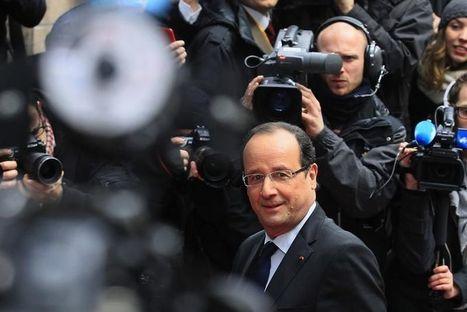 Les dirigeants européens arrivent à Bruxelles avec leurs exigences | Union Européenne, une construction dans la tourmente | Scoop.it
