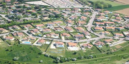 Étalement urbain et densification: les termes du débat aujourd'hui - Direction technique Territoires et ville | L'étalement urbain | Scoop.it